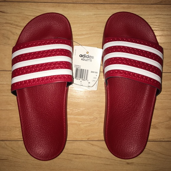 Women Adidas Adilette Slides 56ea537eb